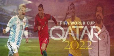 2022 FIFA World Cup Qatar