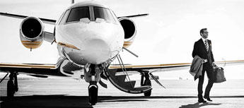 Private Jet use during the Coronavirus outbreak