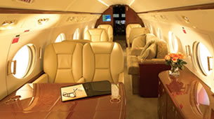 About Us Private Jets