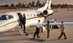 BUSINESS JETS