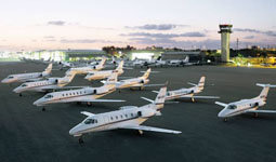 SPORTS / VIP EVENTS FLIGHTS