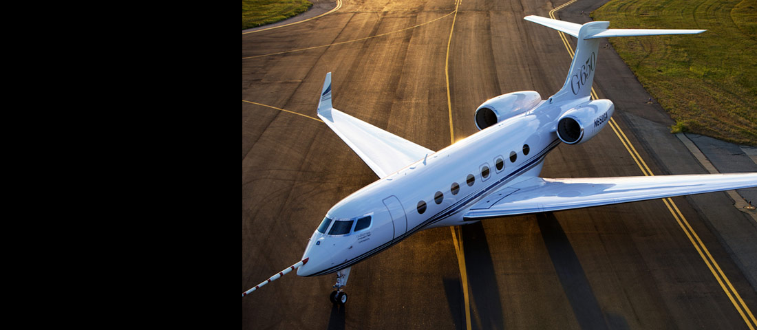 Online Private Jets