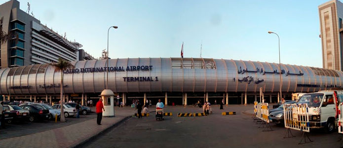Egypt Airport