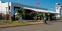 Costa Rica Airports