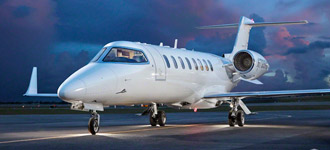 2005 Learjet 45XR S/N 274